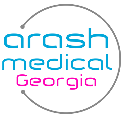 Arash Medical Georgia